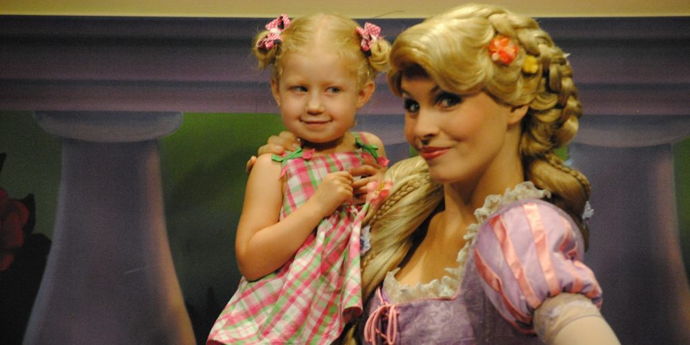 Tips for Visiting Disney World with Young Kids (Toddlers and Preschoolers)