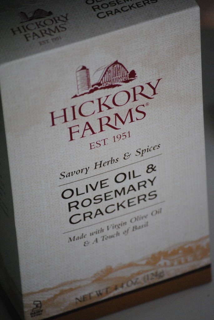 Hickory Farms gift set giveaway