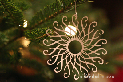 Christmas Decorating Ideas from Longwood Gardens & Tips for Visiting A Longwood Christmas