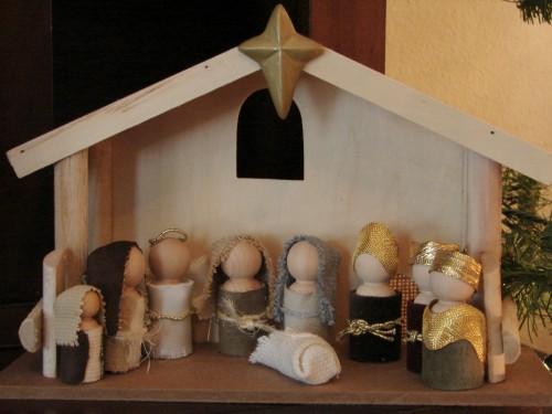 Nativity Ideas For Kids Making Lemonade