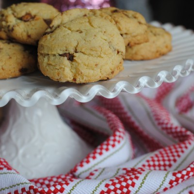 Paper Candy Cones & Cookie Recipe