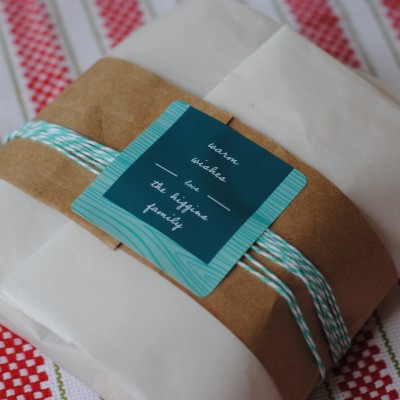 4 Quick & Beautiful Gift Wrapping Ideas