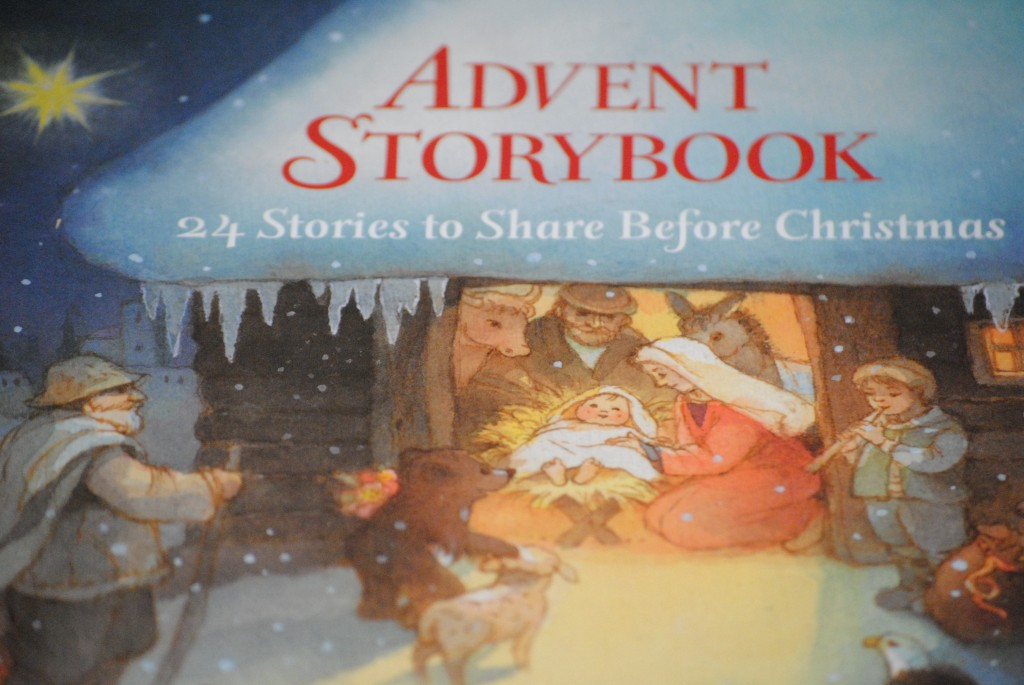 Nativity and Advent Ideas and Activities for Kids