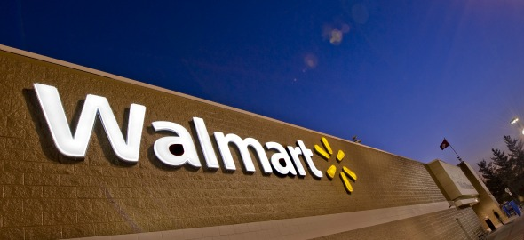 Giveaway: $50 Walmart Gift Card
