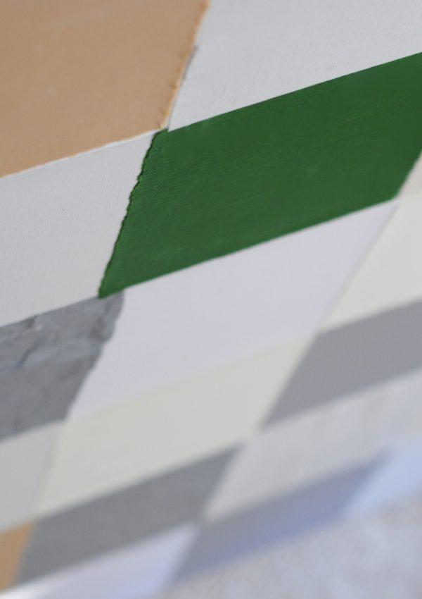 On Failure: Rodarte Inspired Wall Art