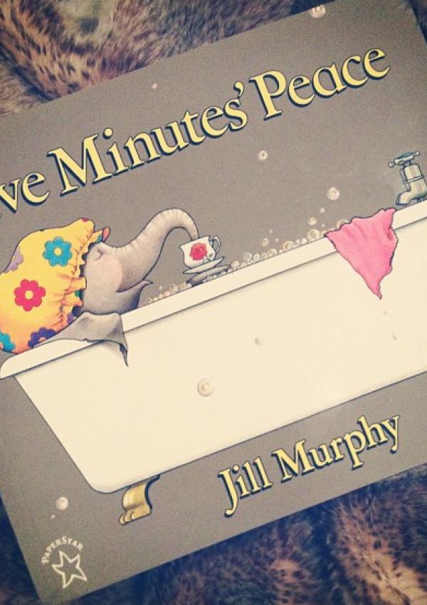 5 Minutes' Peace