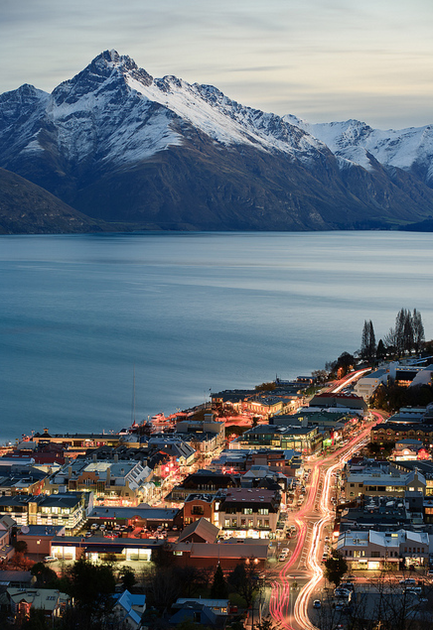 New Zealand {The Expats}