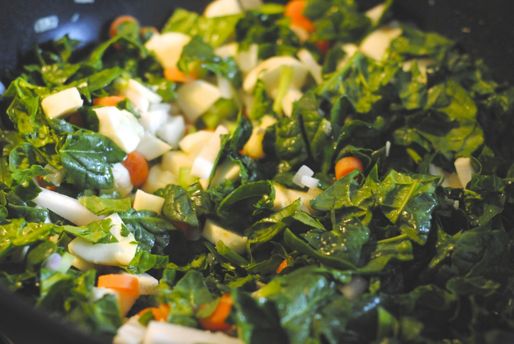 Best Every Slowcooker Vegetable Soup!