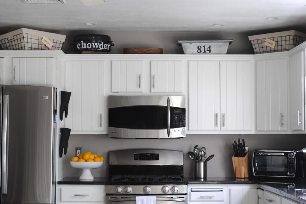 Diy Coastal Kitchen Decor