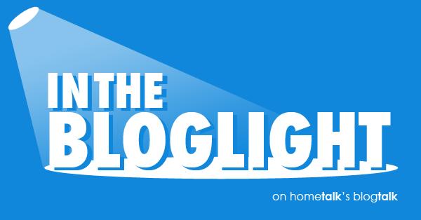 Hometalk Bloglight