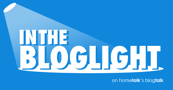 Hometalk Bloglight