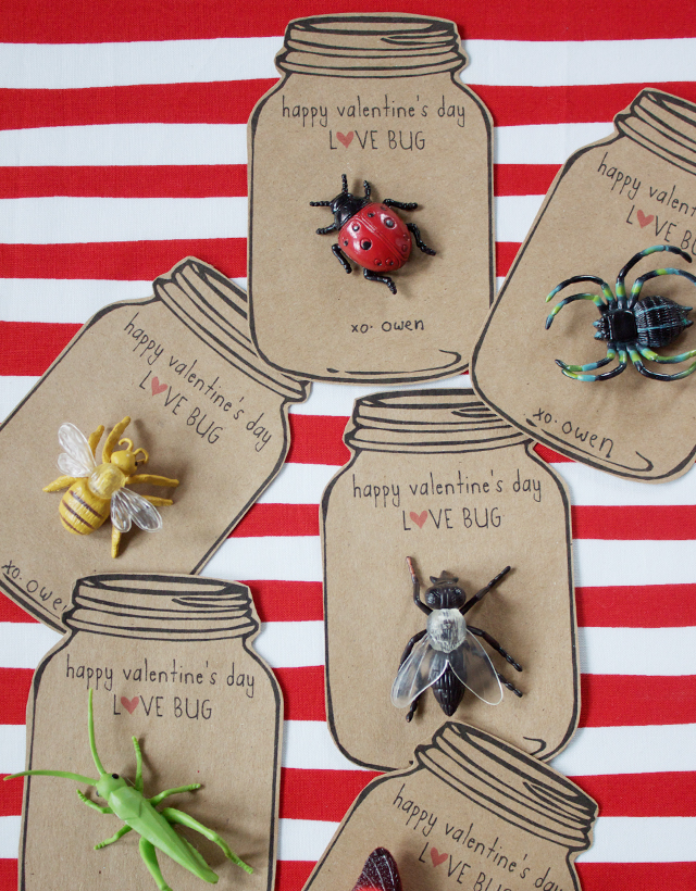 Creative Valentines Day Cards {Ideas for Valentine's Day}