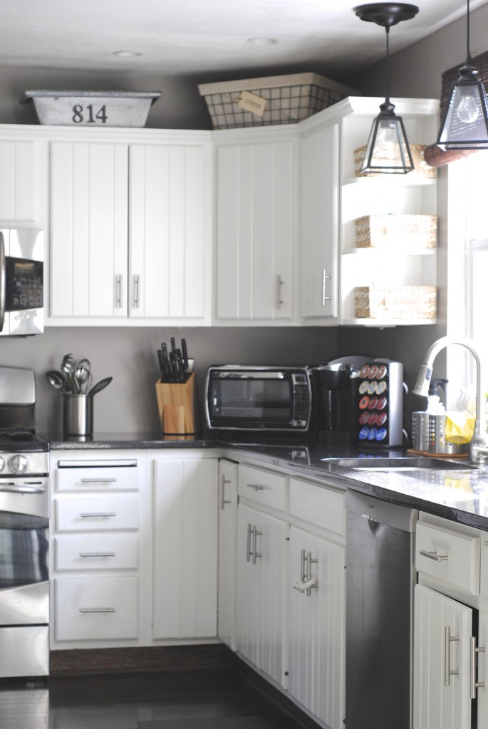 10 ideas for remodeling your kitchen on a budget making for Update your kitchen on a budget