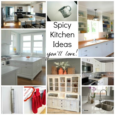 Spicy Kitchens, Starring YOU!