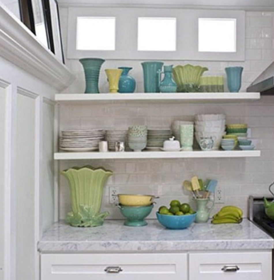 10 Budget Ideas To Update Your Kitchen: 10 Ideas For Remodeling Your Kitchen On A Budget