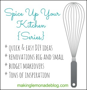 Spice Up Your Kitchen series