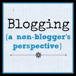 Blogging, From a Non-Blogger's Perspective | Making Lemonade