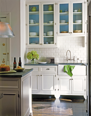 10 Easy & Inexpensive Kitchen Ideas