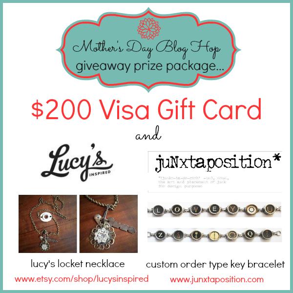 $200 Visa Gift Card Giveaway