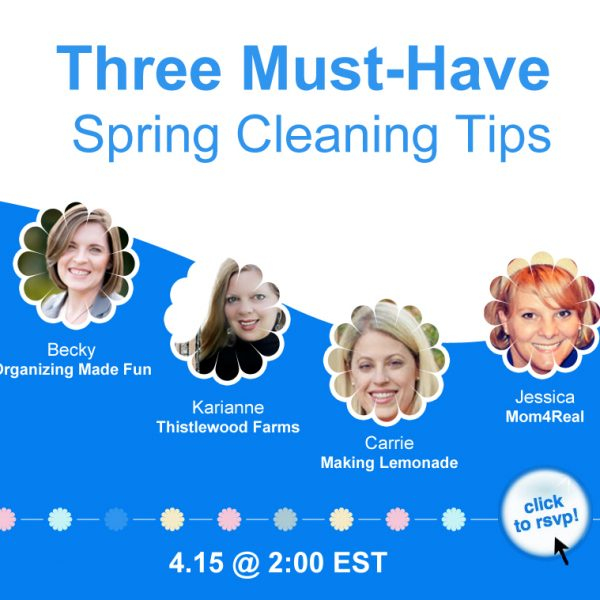 Three Must-Have Spring Cleaning Tips[4]