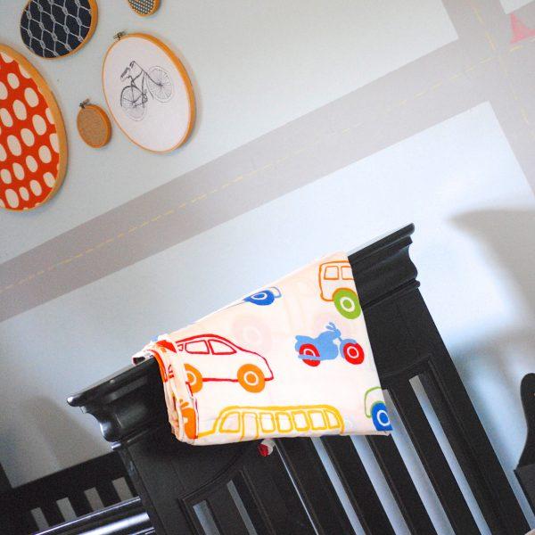 Cars Boys Room Ideas {kids rooms}