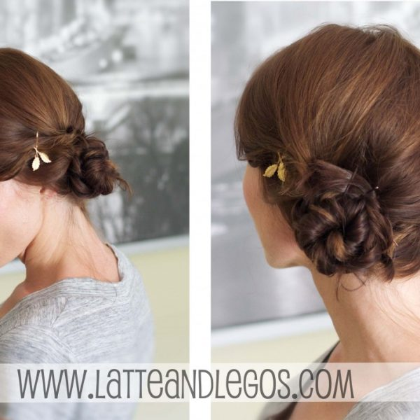 Easy Summer Hairstyles & Updos