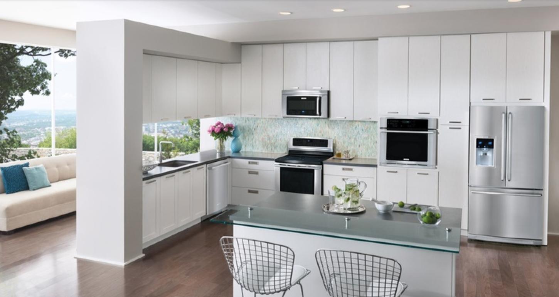 Electrolux Suite Designs Dream Kitchen