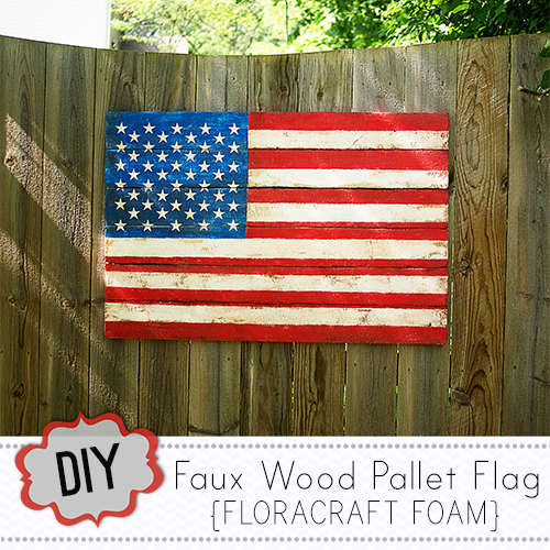 Simple and Pretty 4th of July Ideas