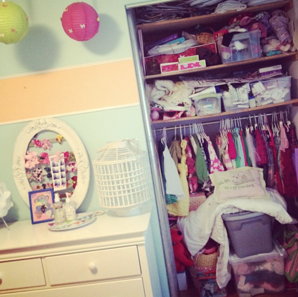 Summer to Declutter