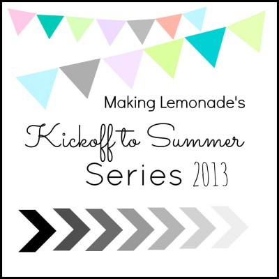 Summer Ideas Galore & a PARTY!