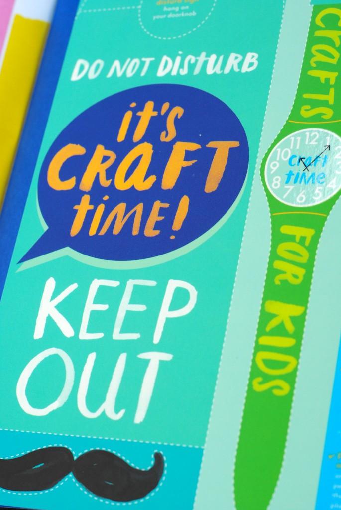 Easy Kids Arts & Crafts Activities Ideas {Martha Stewart}