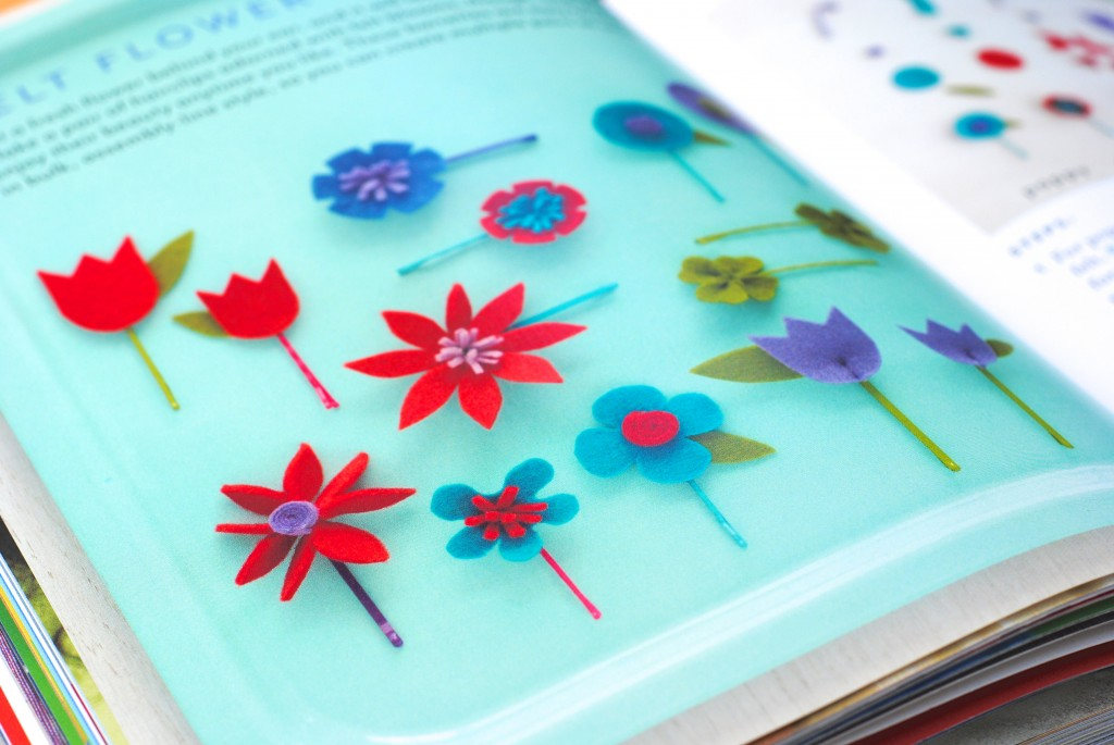 Easy Kids Arts & Crafts Activities Ideas {Martha Stewart}