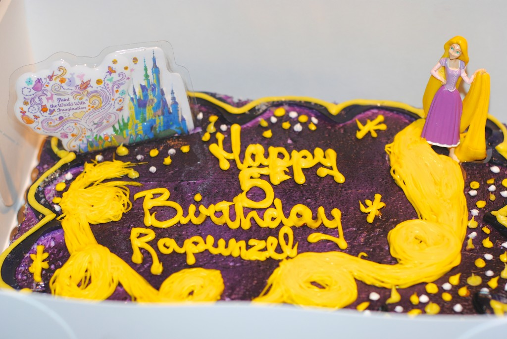 Rapunzel Tangled Party Decor Ideas
