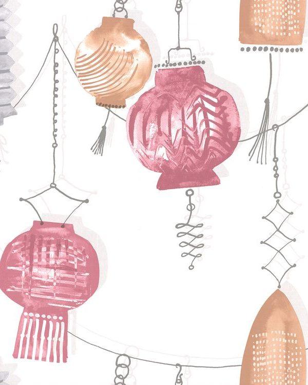 Sweet & Sassy Girls Nursery Design