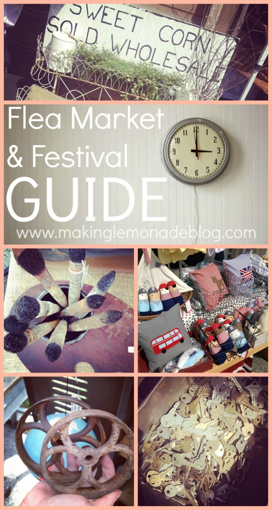 Flea Market and Outdoor Festival Directory
