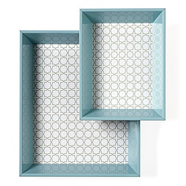 decorating-with-trays13