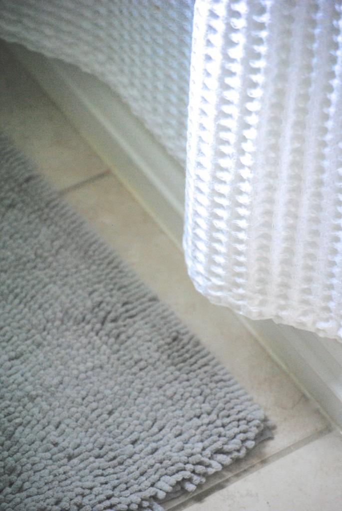Update bath mats