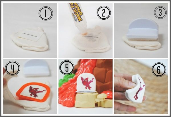 How to Use Magic Fun Dough