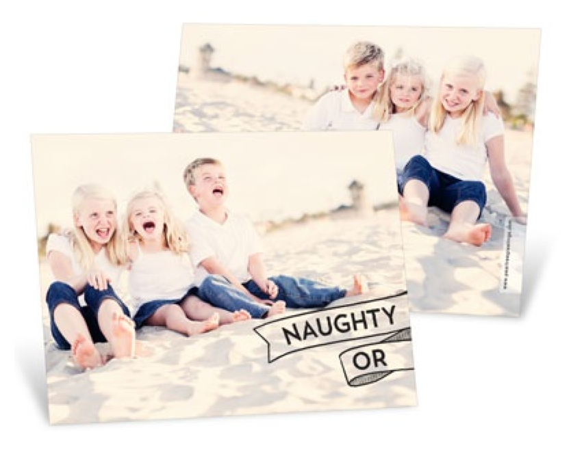 Family Photo Christmas Cards- Favorite Finds!