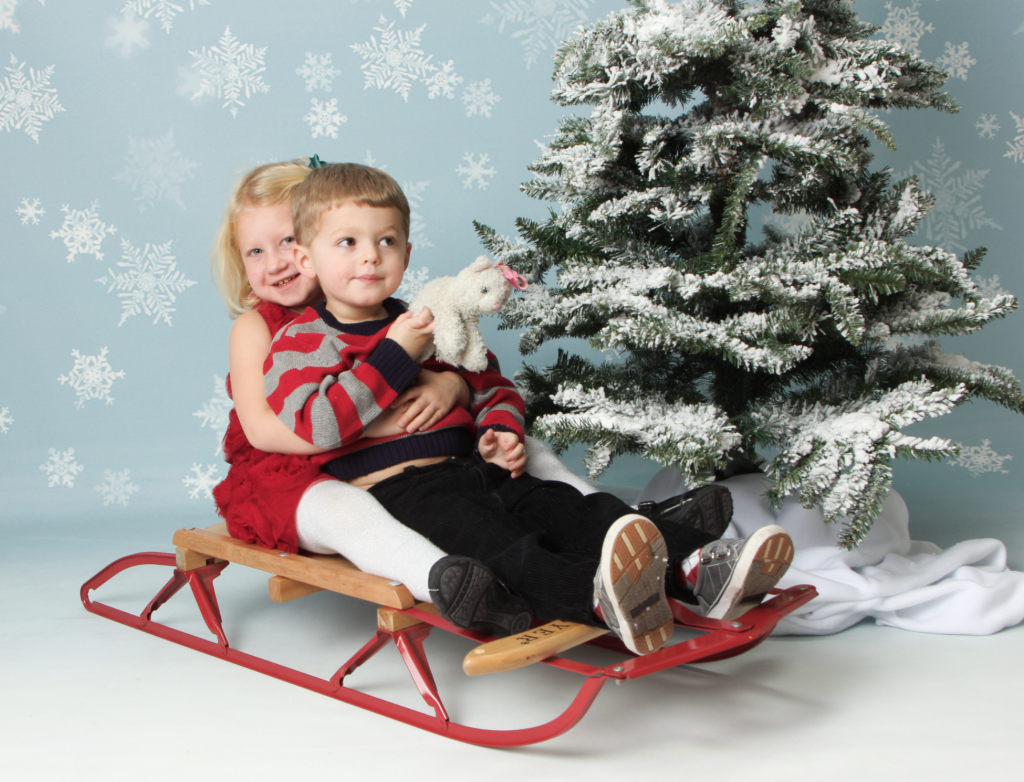 Gorgeous Photo Christmas Cards