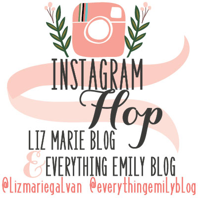 Instagram Hop Monday, Join the InstaFun!