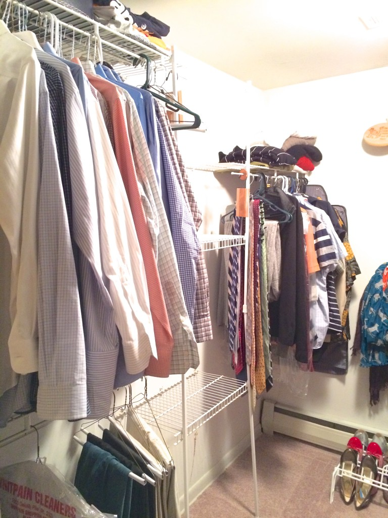 Great Tips on How to Organize Closets!