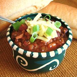Slow cooker / crock pot recipes