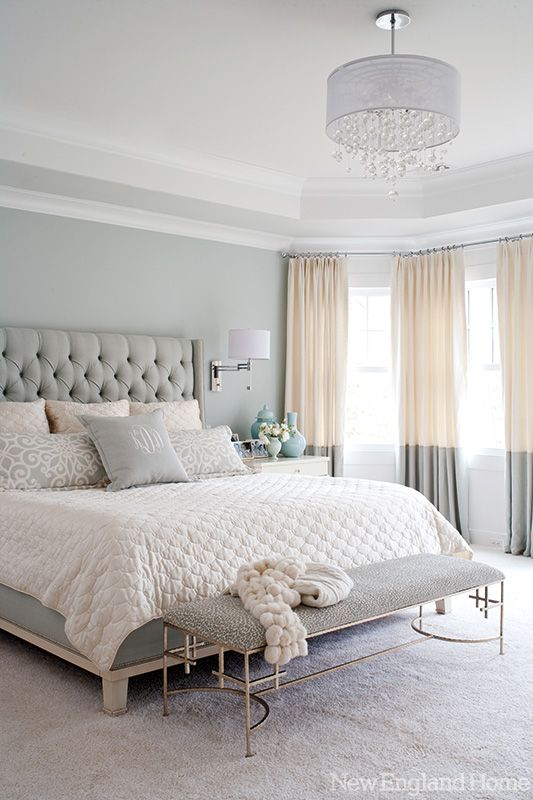 Beautiful bedrooms master bedroom inspiration making for Neutral bedroom designs