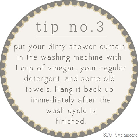 31 Quick and Easy Spring Cleaning Tips via www.makinglemonadeblog.com #spring #cleaning #31days