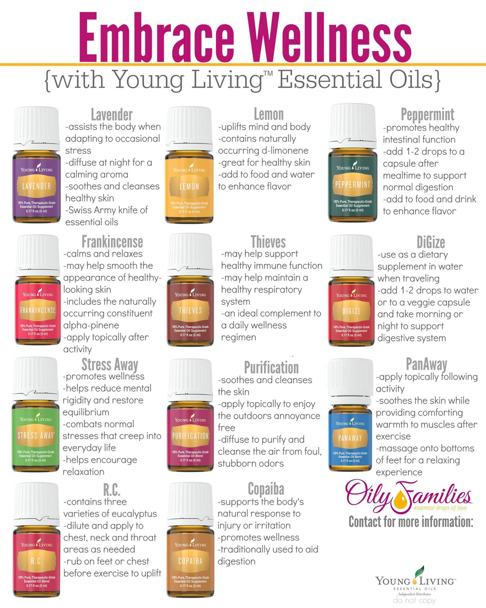 How to Get Young Living Essential Oils for 24% off retail PLUS extra freebies!