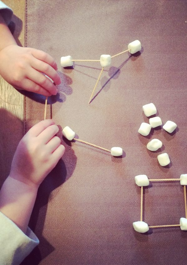 Fun Kids' Activity They'll Love (and so will you!)