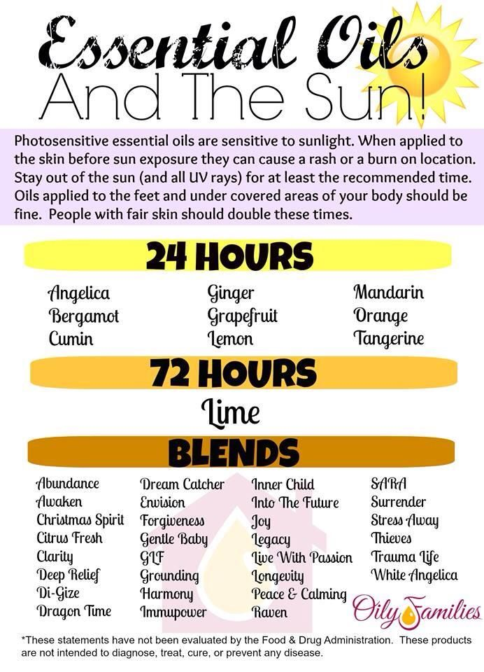Essential Oils For Summer Tips Tricks Amp Favorites