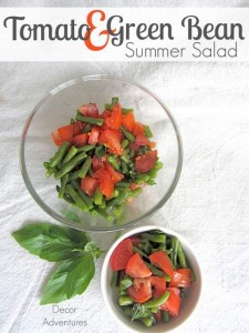 Summer Salad Recipes Series-- YUM! #salad #summer