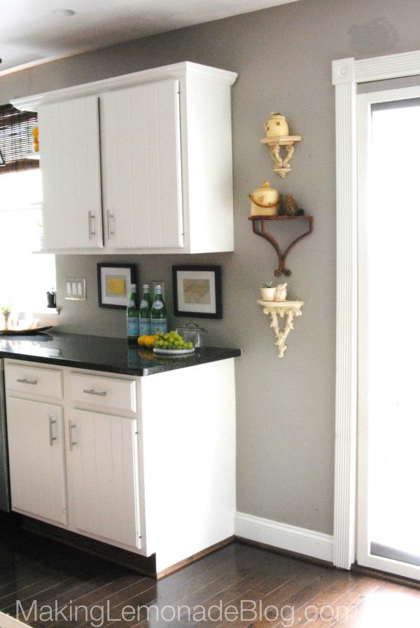 Kitchen Renovation Source List {Budget Friendly Kitchen